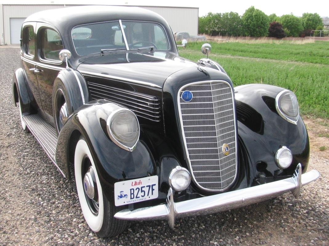 Vintage Automobile Auction – The Auto Touring Club