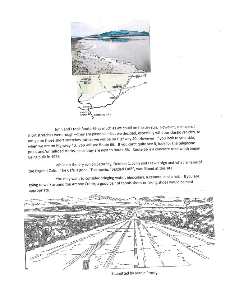 Route 66 - Page 2