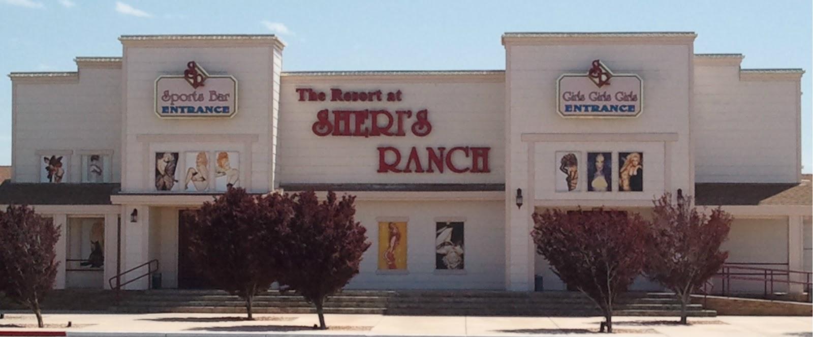 Sheris Ranch Pahrump